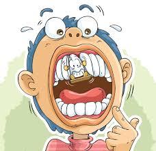 牙齒外傷中牙髓組織損傷的風險性