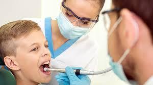 3-6歲的牙齒護理