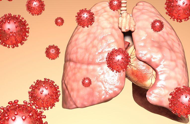 [新聞] 高燒不退以為得新冠肺炎,  沒想到牙周病也與武漢肺炎有關