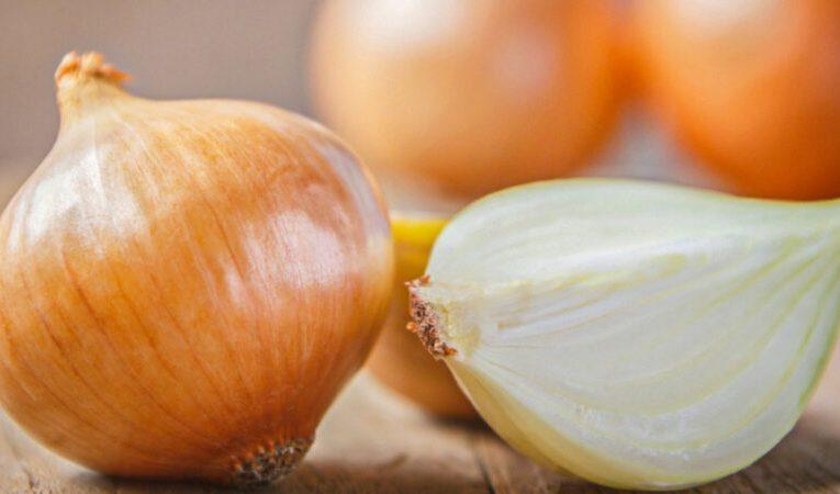 [新聞]吃洋蔥對牙齒好蛀牙害怕4種食物和2種茶飲